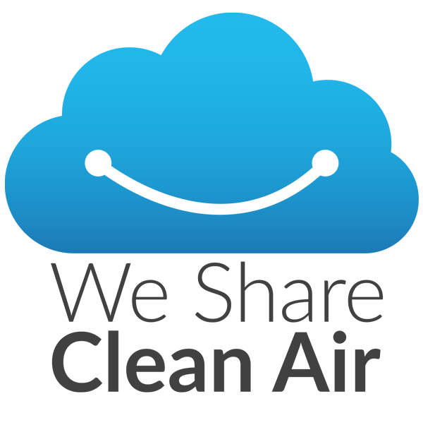 We Share Clean Air
